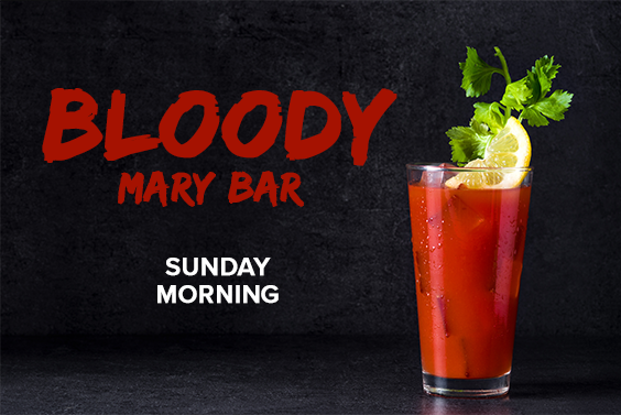 oryc bloody mary sundays